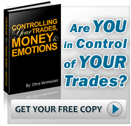 Controlling Your Trades, Money and Emotions