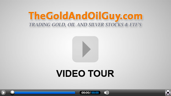 The Gold And Oil Guy - Video Tour