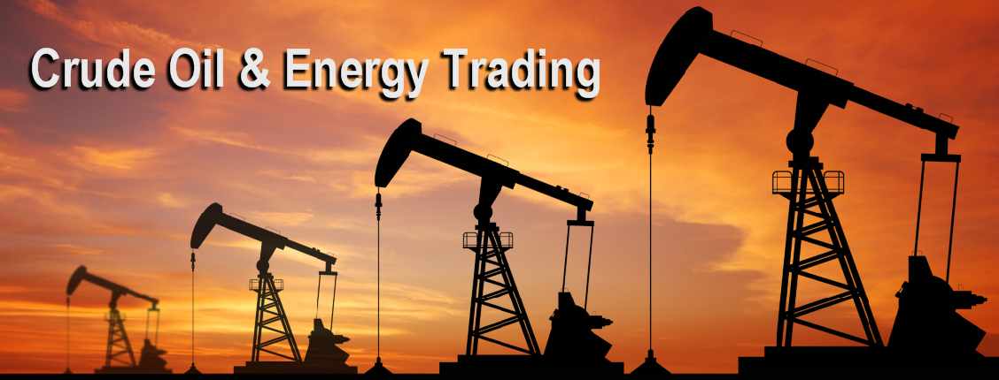 Crude Oil & Natural Gas ETF Trading Signals