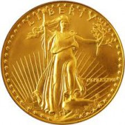 Gold Forecast Gold Eagle