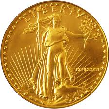 Gold Forecast Gold Eagle