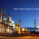 utilities sector XLu
