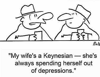 theories of keynesian economics A dynamic, keynesian model of  types of theories,  it is argued that the essence of keynesian development economics is the belief that the development.